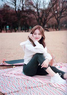 """[Twice]~Tzuyu Photobook """"Yes, I am Tzuyu Photobook Scans. Nayeon, Kpop Girl Groups, Korean Girl Groups, Kpop Girls, K Pop, Tzuyu And Sana, Twice Tzuyu, Twice Photoshoot, Sana Minatozaki"""