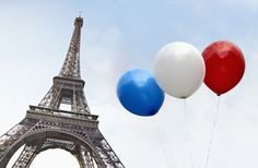 Vive la France ! French Expression