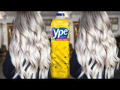 Red Brunette Hair, Covering Gray Hair, Grey Hair, Rapunzel, Loreal, Hair Care, Hair Color, Long Hair Styles, Yellow Blonde Hair
