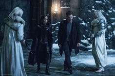 'Underworld: Blood Wars' MOVIE REVIEW: Fails at the Bare Minimum