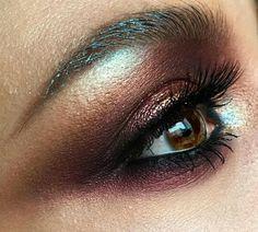 Eye Make-up Envy