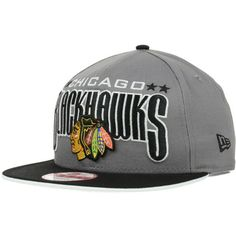 Chicago Blackhawks NHL Open Ice 9FIFTY Snapback Cap (39 AUD) ❤ liked on Polyvore featuring accessories, hats, snap back cap, nhl cap, adjustable snapback hats, snapback cap and chicago blackhawks snapback