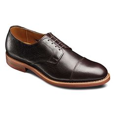 Allen Edmonds  Leiden Style Walnut Brown Dress Shoes