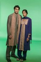 How to sew a Men's Kurta or Indian Tunic