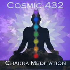 """Hindu mystics claim to be able to hear a continuous OM sound. When you meditate with the 432 Hz frequency and you allow the FFR to engage, you are """"tuning in to the cosmos."""""""