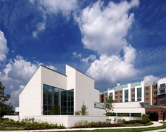 Friendship Center, Friendship Village, Schaumburg, IL (JNKA Architects)