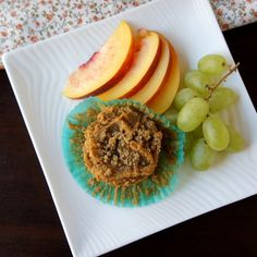 Gluten Free Sweet Potato Muffins (using Coconut Flour) - I Wash You Dry