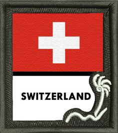 Our Switzerland sleeve will remind you of a visit to this beautiful country or represent your heritage! Memories of medieval landmarks, villages and the high peaks of the Alps will come to mind when y