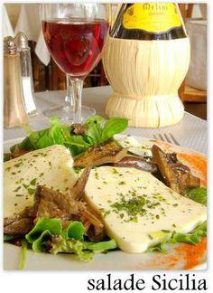 La Sardaigne, restaurant italien, et pizzeria au Havre. Le Lieu est décontracté, dynamique, et chaleureux.