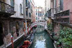 Venice, Italy | The Lacquerie