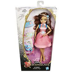 """Disney Descendants Signature Audrey Auradon Prep Doll - Hasbro - Toys """"R"""" Us Descendants Audrey Doll, Les Descendants, Child Doll, Girl Dolls, Barbie Dolls, Barbie 80s, Doll Toys, Disney Channel Original, Original Movie"""