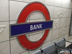 Bank Tube Station in London Step by Step Guide #London #stepbystep