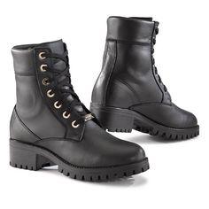 LADY SMOKE WATERPOOF, Women's line #boots #tcx #focusonboots