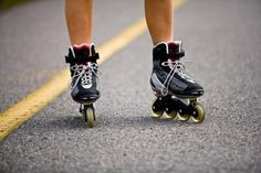 The Best Inline Skate Wheels Roller Skating, Ice Skating, Calorie Burning Workouts, Quad Skates, Skate Store, Skate Wheels, Training Motivation, Flat Abs, Burn Calories