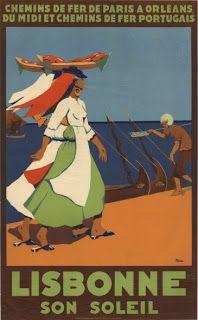 chemins de fer de paris a orleans du midi et chemins de fer portugais lisbonne son soleil | 20agetravel portugal