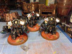 Centurions Black Templar