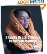 Free Kindle Books - Arts  Entertainment - ARTS  ENTERTAINMENT - FREE -  Chunky Crochet Wrap