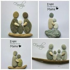 Mit den wundervollen Kieselsteinen, gesammelt von ❤❤😘 The market in cactus house plants is booming and with very good reason. Stone Crafts, Rock Crafts, Crafts To Sell, Diy And Crafts, Cactus Pictures, Pebble Pictures, Woodland Party, Pebble Art, Stone Art