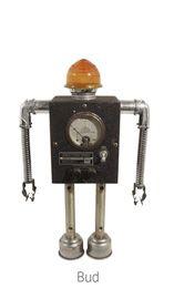 Bennett Robot Works  http://www.bennettrobotworks.com/robots.php#
