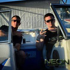 Neon the energy drink. http://goo.gl/n4DxuA #energydrink #naturaldrink