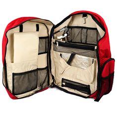 ipack bowling diaper bag diaper bags pinterest diaper bags diapers and bags. Black Bedroom Furniture Sets. Home Design Ideas