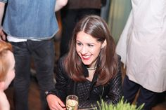 LFW SS14 Party | PPQ