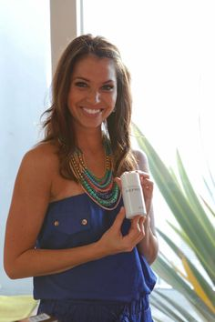 Made from organically grown and hand-picked fresh herbs, combined with pure spring water, Eleven Skin is passionate about making a difference to your skin. We craft natural and various advanced skin care products. Organic Skin Care, Natural Skin Care, Melissa Rycroft, Advanced Skin Care, Anti Aging Skin Care, Hawaii, Pure Products, Celebrities, My Style
