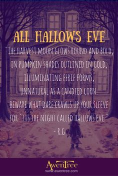 #magickal #witchcraft #tarot #quotes #wiccan #crystals #pagan #awentree #samhain #hallowseve #hallowmas www.awentree.com