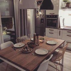 The Best 2019 Interior Design Trends - Interior Design Ideas Kitchen Interior, House Design, Kitchen Design Small, Kitchen Decor, Home Decor, House Interior, Home Kitchens, Home Interior Design, Kitchen Design