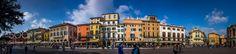 Popular on 500px : North Italy: Verona  Piazza Brà  Tourist Services and Traps Mile by SwissFiveNine