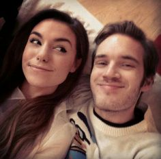 Felix + Marzia.... LOVE these two
