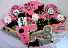 Beauty School Graduation & Birthday | Beauty Supply graphics… | Flickr