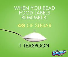 Here's What Happened to 1 Man When He Ate 40 Teaspoons of Sugar a Day