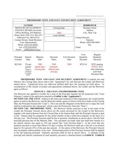 On this page we collected 45 Promissory Note Templates and examples and made it really EASY for you to build own Promissory Note! Event Template, Notes Template, Promissory Note, Notes Free, Sales Letter, Financial Instrument, Jefferson City, Best Templates, Word Doc