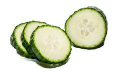 Seit 2010 feiert man in Großbritannien alljährlich den Tag der Gurke (engl. National Cucumber Day). Ursprünglich immer am 12. Mai des Jahres.