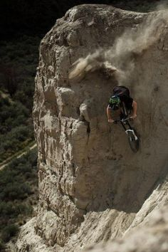 #Mountain Bike #biking  ?==see you later...hopefully not in the hospital. Like, Repin, Share, Follow Me! Thanks!