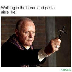 "272 aprecieri, 13 comentarii - KetONE (@ketone_mealplan) pe Instagram: ""Carbs are the devil!😈"" Funny Diet Memes, Hmm Meme, Funny Images, Funny Pictures, Tae Bo, Weight Loss Humor, Serious Business, Horror Comics, Funny Cute"