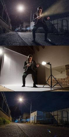 Creative Lighting Techniques in Photography - 35