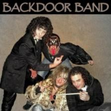 The Backdoor Band -Truck & Roll (Official HD Video) by Pece Nastevski - Rock Music Video - BEAT100