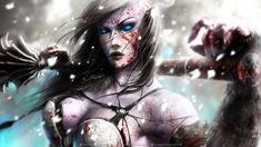 Death Knight by krysdecker.deviantart.com on @DeviantArt