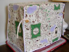 211 чехлы для швейной машинки сборник - carmen rodriguez la rubia - Álbumes web de Picasa