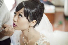 Perfect Bridal Lashes