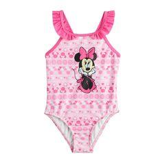 0895353935473 Disney's Princesses Cinderella, Snow White & Jasmine Toddler Girl One-Piece  Swimsuit by Dreamwave