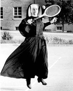 Sister Irene Skeehan of the Sisters of Charity of Leavenworth