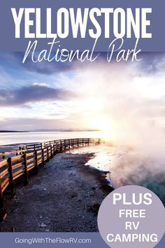 Looking for epic experiences in this US national treasure of a national park? Take a Wyoming road trip & visit Yellowstone National Park. See Yellowstone attractions like old faithful, prismatic springs, Lamar valley Yellowstone, Yellowstone lake, Mammoth Springs, Upper & Lower falls & Yellowstone wildlife. Use these Yellowstone National Park tips for Yellowstone National Park hiking, Free camping we found & things to do in Yellowstone. #yellowstone #nationalpark #Freecamping National Parks Usa, Grand Teton National Park, Rocky Mountain National Park, Yellowstone National Park, Yellowstone Attractions, Visit Yellowstone, Hawaii Travel, Travel Usa, Yosemite Vacation