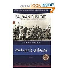 """Salman Rushdie's Midnight's Children -- The author of The Stananic Verses creates a fascinating family saga about the birth and maturity of a land and its people--a brilliant incarnation of the human comedy. """"Rushdie has achieved a magnificent and unique work of fiction.""""--The Philadelphia Inquirer."""