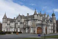 Bildergebnis für Balmoral Castle