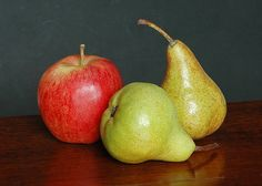 Autumn Fruits with a Ginger, Vanilla and Thyme Syrup - News - Bubblews