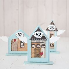 For the Love of Home Alterables  Project | Free tutorial from The Studio