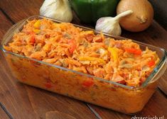 Macaroni And Cheese, Food To Make, Food And Drink, Meat, Chicken, Ethnic Recipes, Mac Cheese, Beef, Mac And Cheese